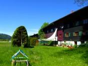 Haus mit Tradition-Sommer